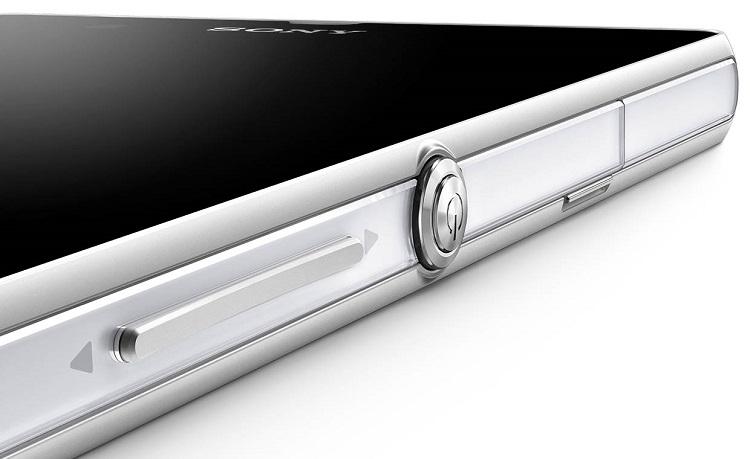 Большие Sony из Лас Вегаса: Xperia Z и Xperia ZL