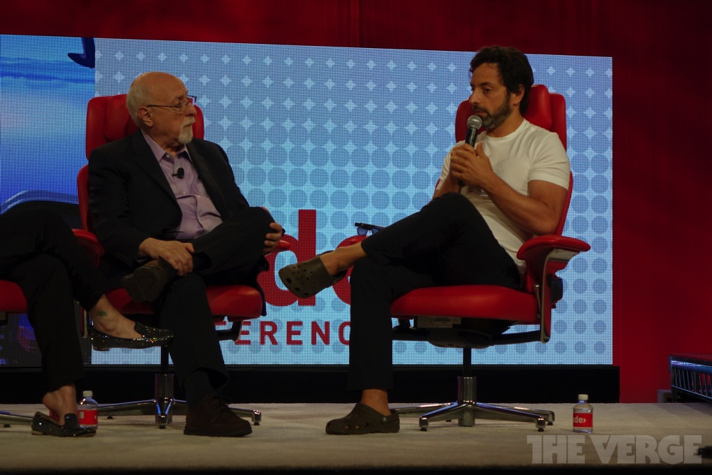 Брин признал, что его работа над Google+ была ошибкой
