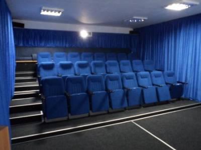 Бюджетный 3D кинотеатр как бизнес проект