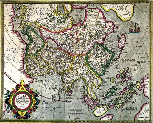Блог компании Яндекс / [RSS пост] Карты стали народнее