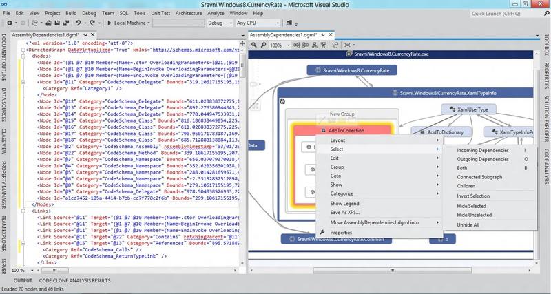 Visual Studio / Visual Studio 11 Beta  что нового!? + Хакатон по разработке Metro приложений для Windows в субботу в Москве