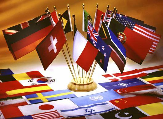 Четыре навыка владения иностранным языком