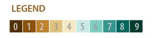 Число Пи в пикселах