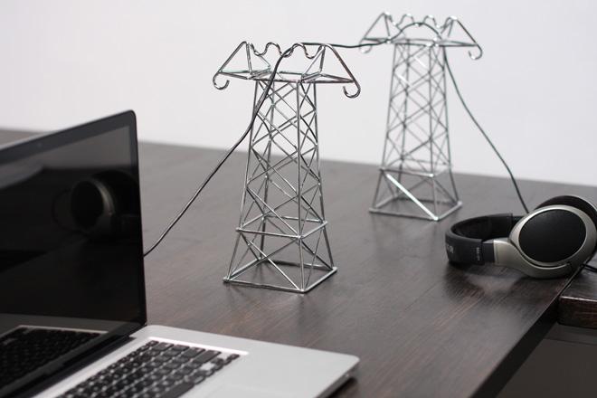 Что делать с компьютерными проводами