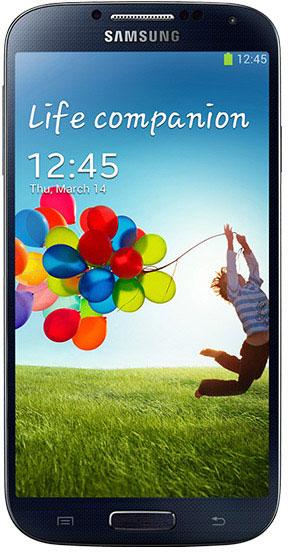 Ожидается, что успех Galaxy S4 поможет Samsung удержать лидерство на рынке смартфонов