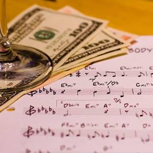 Цифровое добро (прямые электронные платежи в руках музыкантов, художников и других творцов)