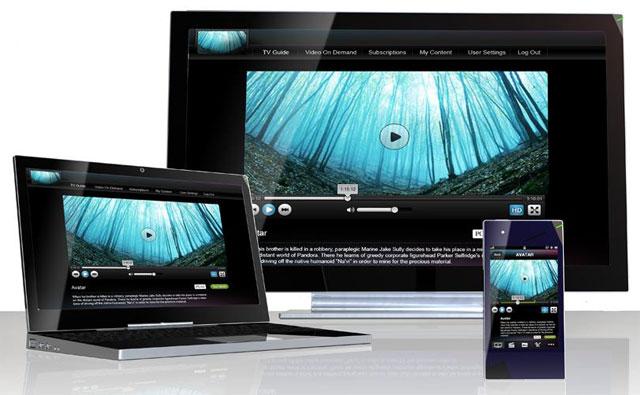 Цифры и факты о цифровом телевидении