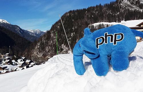 Дайджест интересных новостей и материалов из мира PHP № 35 (26 января — 9 февраля 2014)