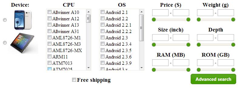 Даже блондинка сможет подобрать нормальный Android девайс (+бонус: топ самых самых Android'нутых устройств)