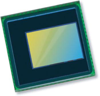 CameraChip OV5645 поддерживает видео высокой четкости