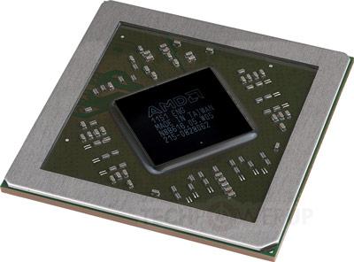 Датой выхода AMD Radeon HD 7970M названо 24 апреля
