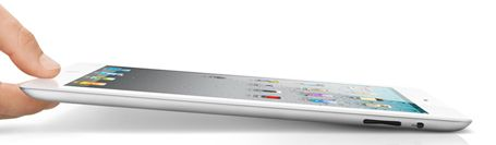 В Южной Корее iPad популярнее Galaxy Tab
