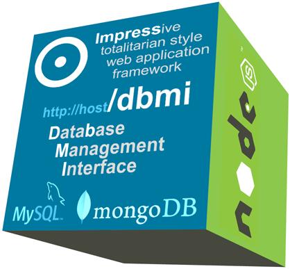 Делаем админпанель для MySQL и MongoDB на Node.js