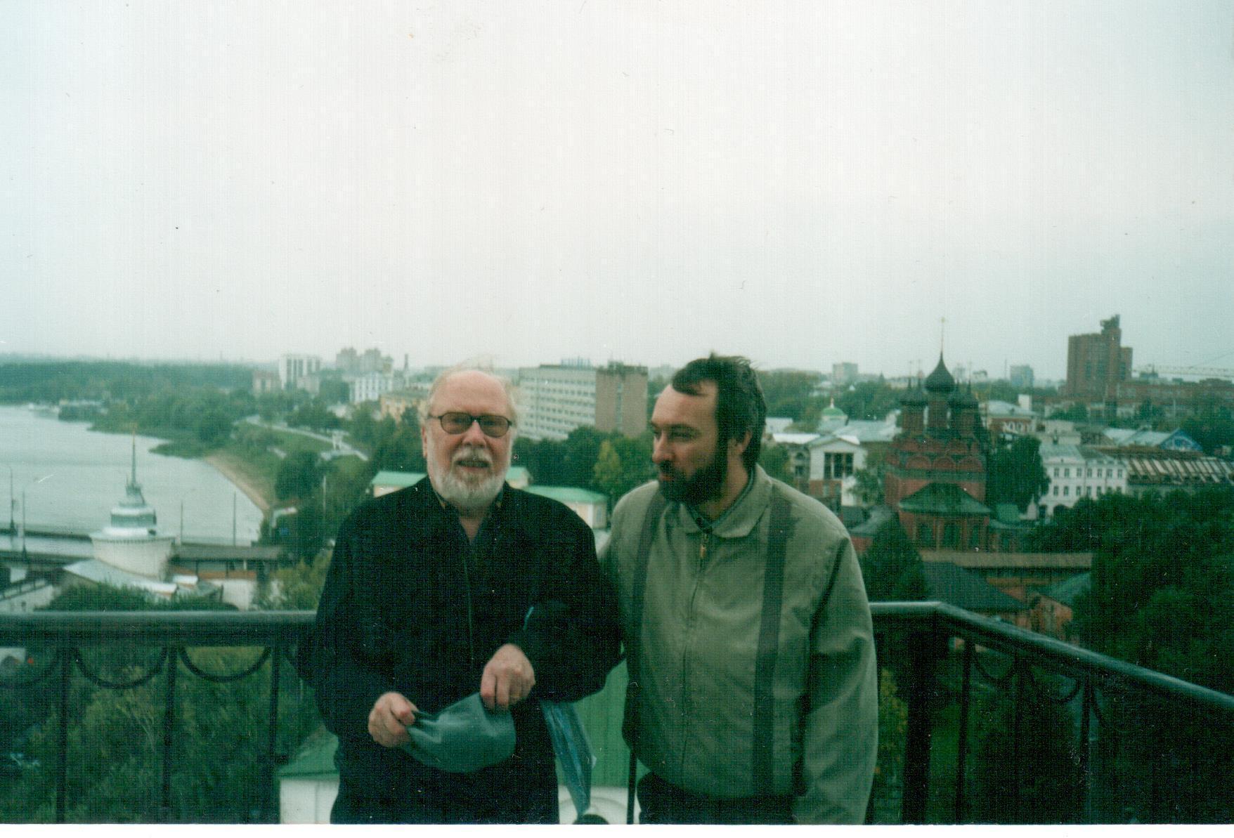 Вирт, Поттосин, Недоря, 1996