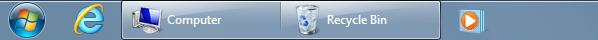 Дизассемблируем Windows Explorer — отключаем группировку на панели задач
