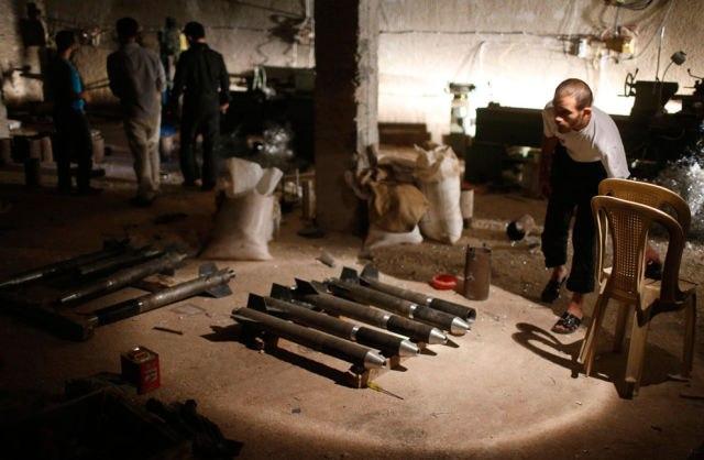Джихад краудфандинг: как в Кувейте скидываются на войну в Сирии