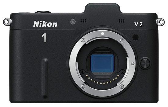 Подтверждением скорого выхода Nikon 1 V2 считается снижение цен на Nikon 1 V1