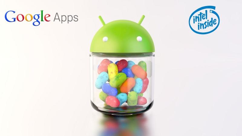 Добавление Google Apps в эмулятор Android (Intel x86 Atom System Image)