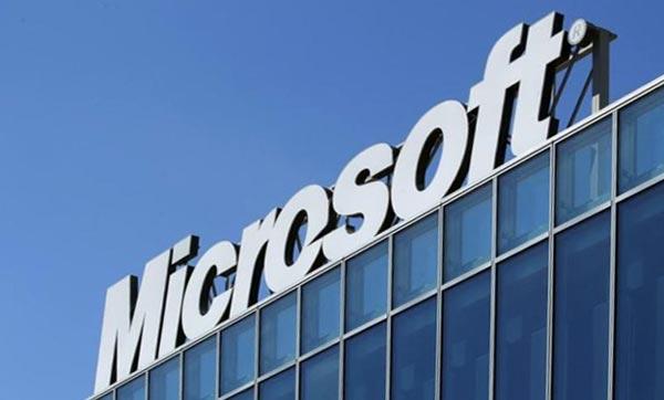 Операционная прибыль Microsoft за отчетный период составила 6,974 млрд долларов