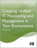 Дон Джонс. «Создание унифицированной системы IT мониторинга в вашем окружении».Глава 6.Унифицированное управление на примерах