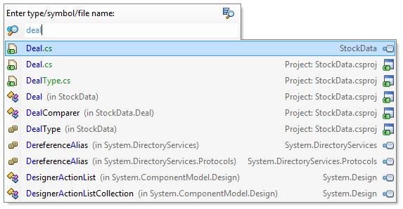 Доступен для скачивания dotPeek 1.1 EAP