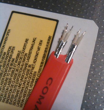 Доустановка SSD в ноутбук