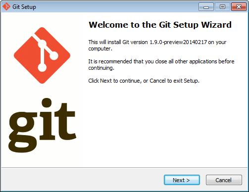 Дружим Git с Putty