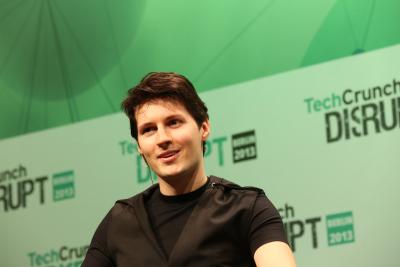 Дуров оседлал бушующий в Европе шпионский скандал (обновлено)