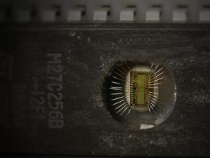 Два безумных способа допиливания микросхем