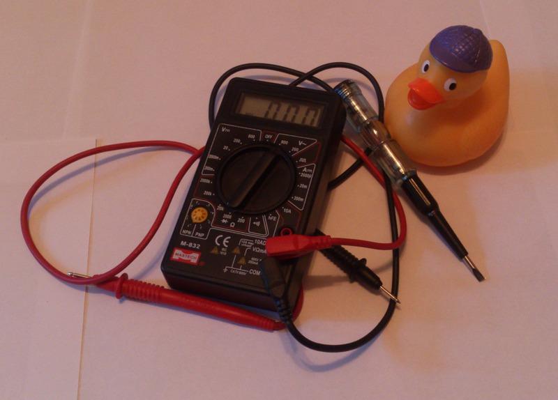 ЭБ 112.3. Подготовка к сдаче II группы электробезопасности