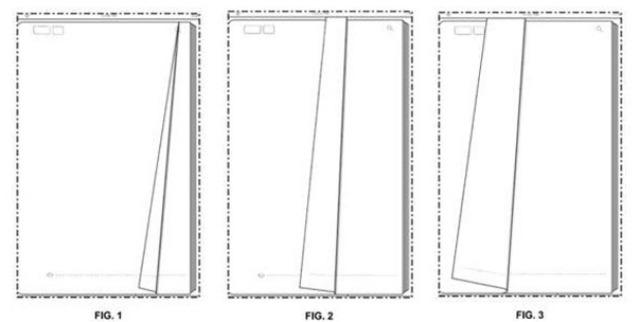 Эффект перелистывания страницы. Теперь — патентованный