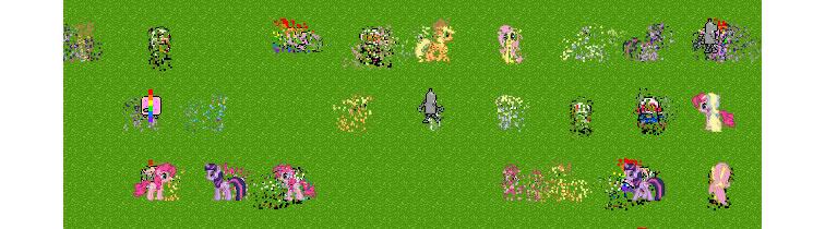 Эффектная анимация разрушения (Pixel Dust)