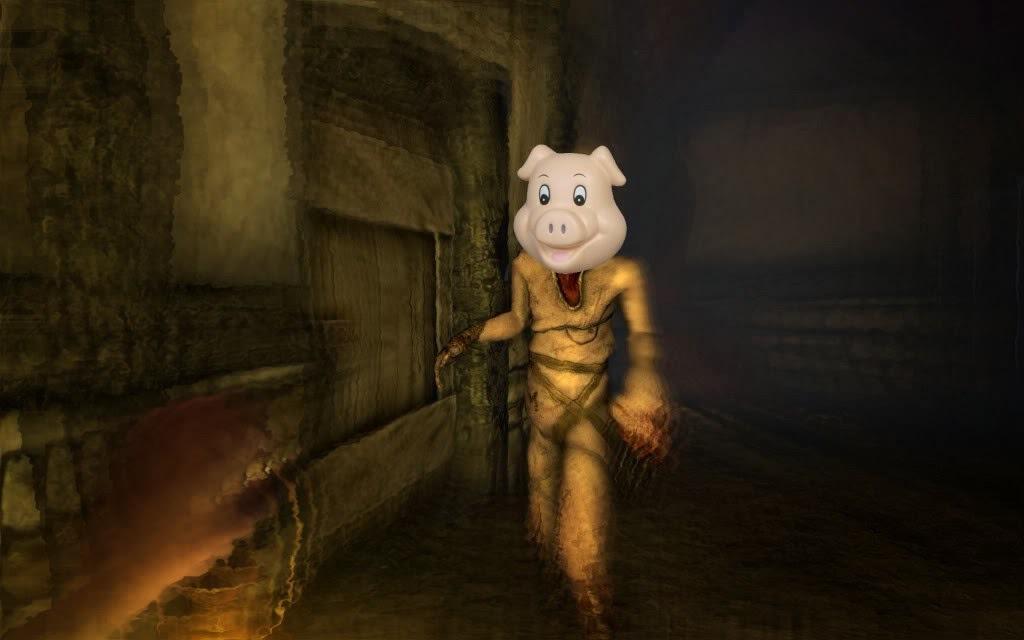 Экспресс фото: краткий обзор постмортемов Flip и Amnesia: A Machine for Pigs