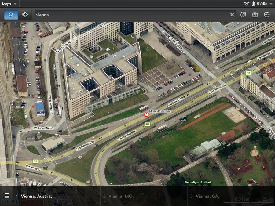Экзотика. Обзор операционной системы WebOS 3.0.5
