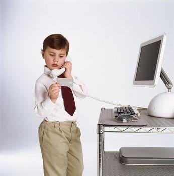 Электронная коммерция в 16, или никогда не рано!