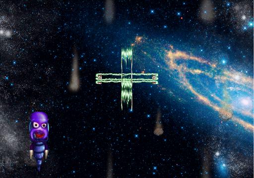 Эпическая космоодиссея Speedy Flyer 2