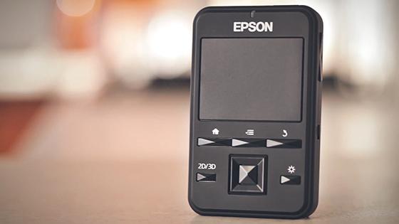 Еще один обзор Epson Moverio BT 100
