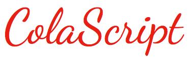 Еще один язык, транслируемый в JavaScript — ColaScript