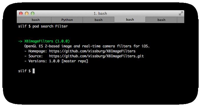 Еще с десяток полезных opensource библиотек для iOS разработчика