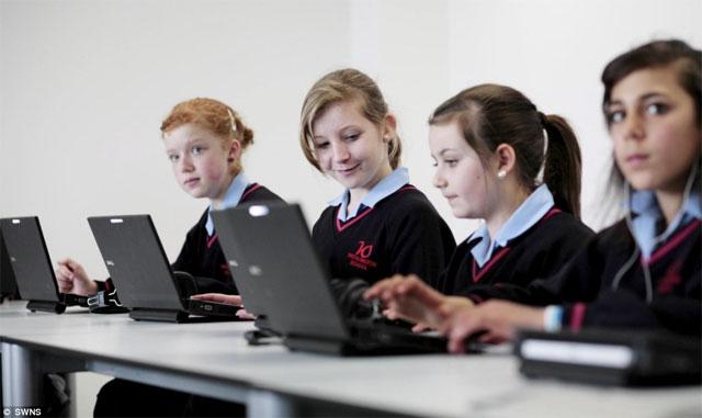Эволюция школьного компьютера. Часть вторая, современная