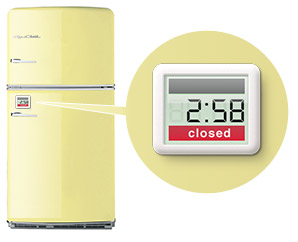 Гаджеты. Устройства для гиков / Страж холодильника