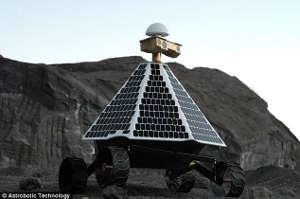 Феерическая расстановка точек над частными космическими программами
