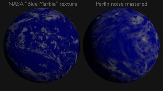 Формула белогривых лошадок: perlin noise в картинках