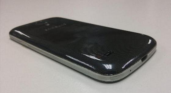 Основой Samsung Galaxy S4 mini послужил двухъядерный процессор, работающий на частоте 1,6 ГГц