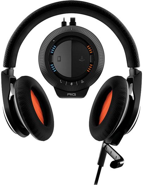 Цена RIG Headset + Mixer равна $130