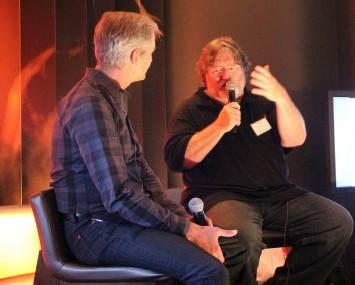 Гейб Ньюэлл собирается поддерживать Linux, поскольку Windows 8 — это «катастрофа»