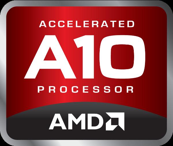 AMD A10-6790B