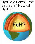 Гипотеза гидридной Земли