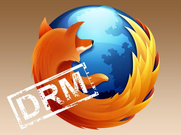 Глубокое внедрение DRM или что ждет Firefox после ухода Брендана Айка