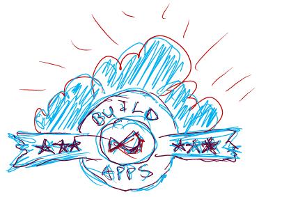 Голосуем за лучшую футболку для разработчиков: между котиками и приложениями